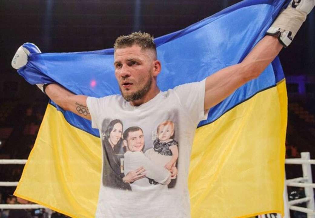 Беринчик прокомментировал вероятность своего перехода в UFC