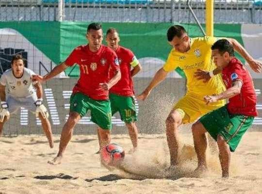 Сборная Украины обыграла Португалию и сыграет в финале отбора чемпионата мира