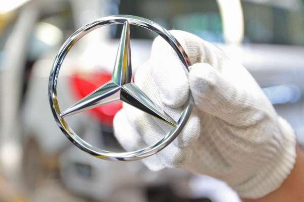 К 2030 году Mercedes будет производить только электромобили