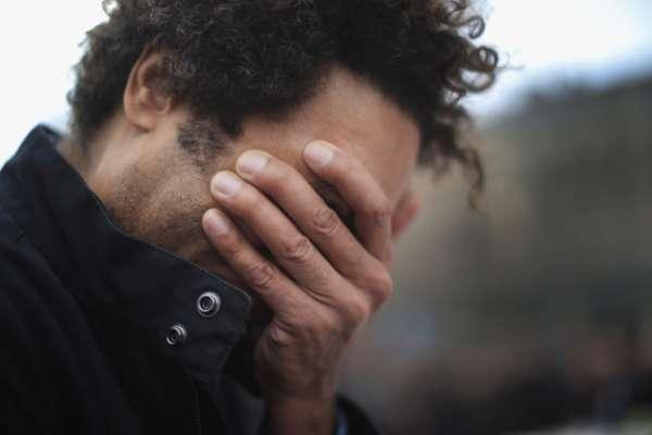 """""""Войдите и плачьте"""": в Испании открыли комнату, где поплакать может каждый желающий"""