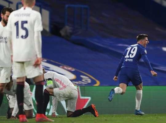 """Игрок Челси: """"Могли забивать Реалу пять голов"""""""