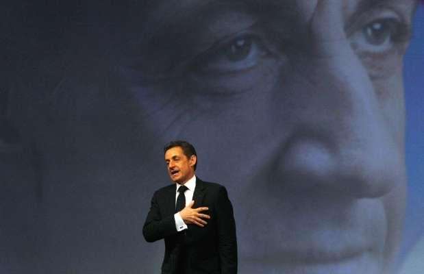Николя Саркози приговорили к лишению свободы