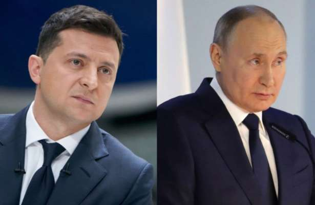 Кулеба рассказал, при каком условии состоится встреча Зеленского и Путина