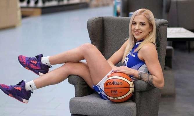 Красотки в кроссовках. 10 баскетболисток, ради которых стоит смотреть украинскую Суперлигу