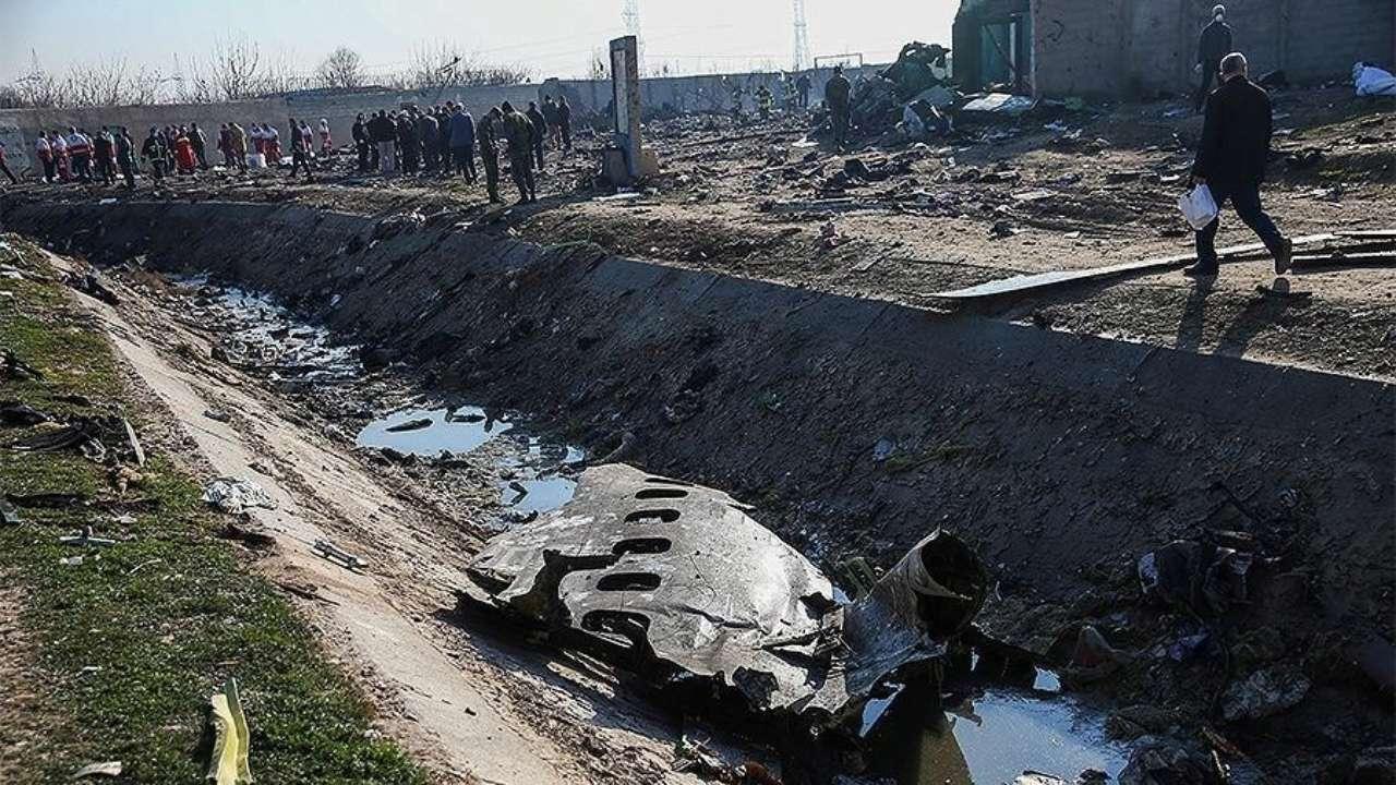 Україна зажадала від Ірану фінальний звіт про катастрофу МАУ
