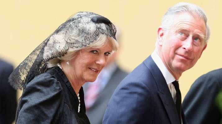 Принц Філіп помер в річницю весілля сина