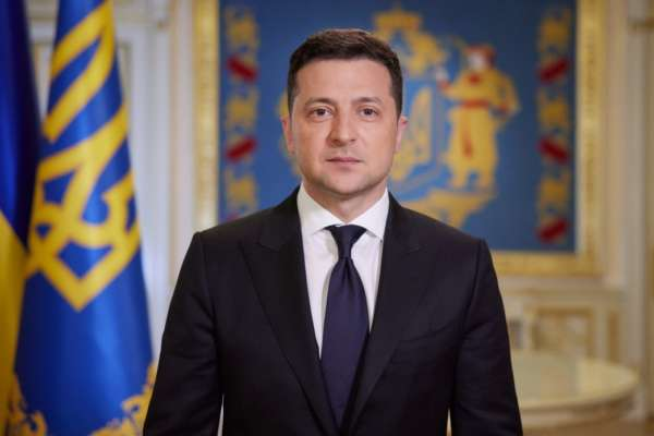 Зеленський записав звернення з нагоди Дня пам'яті жертв геноциду кримськотатарського народу