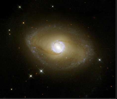 Астрономи показали детальні зображення прилеглих галактик