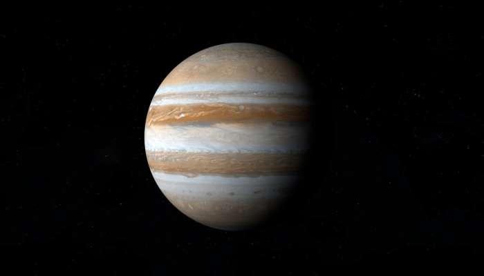 Двухсекундная вспышка: астероид столкнулся с Юпитером. Видео