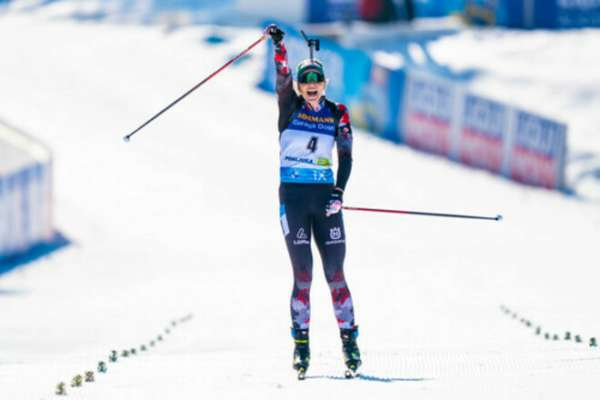 Сборная Австрии по биатлону объявила состав на олимпийский сезон-2021/22