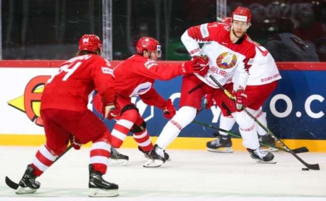 Росія - Білорусь - 6:0. Огляд матчу та відео голів