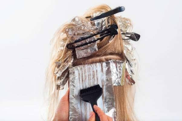 Модне фарбування волосся 2021