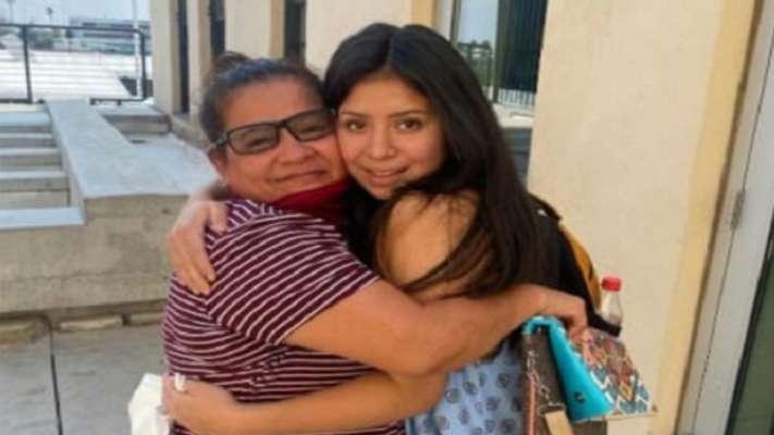 В США нашли девушку, которую похитили 14 лет назад