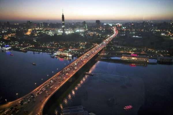 """Новая """"умная"""" столица Египта: объявили конкурс на название и логотип"""