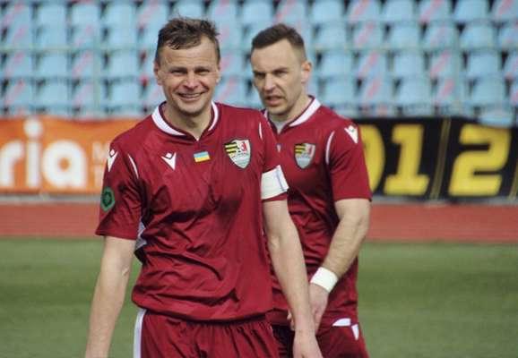 Друга ліга. Несподівана поразка Карпат-Галич, вольова перемога Ужгорода в матчі лідерів