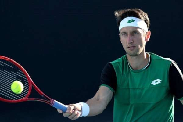 Стаховский сыграет в финале турнира в Чехии