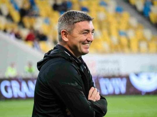 """Руслан Костышин: """"Хотим усилить все позиции"""""""