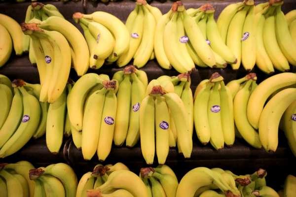 Бананы могут быть опасными, если их неправильно есть