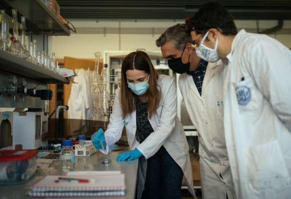 В Туреччині розробили Covid-тест, який розрізняє мутовані штами вірусу