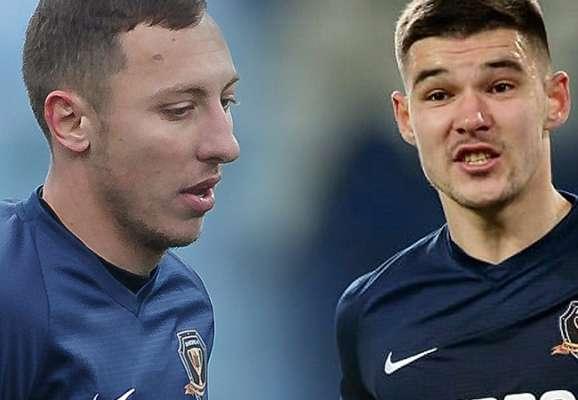 Дніпро-1 продовжив контракти двох гравців основи
