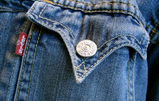 какие джинсы в тренде этого лета