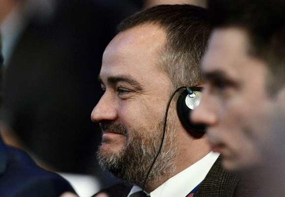 Клубы УПЛ выдвинули Павелко в кандидаты на выборах президента УАФ