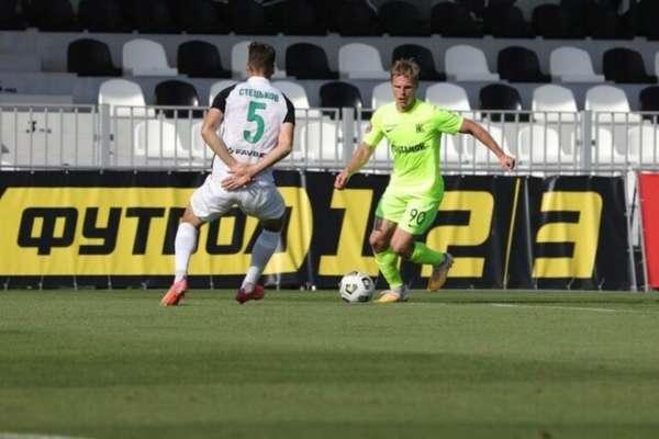 Колос - Александрия - 2:0. Обзор матча и видео голов