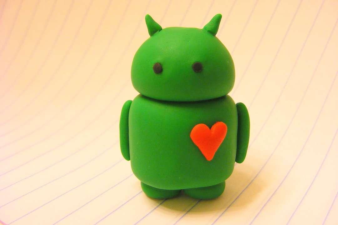 Android готовят масштабное обновление прошивки в ответ на IOS 14