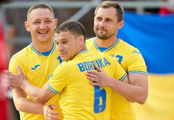 Друга перемога. Україна обіграла Оман на Кубку Незалежності