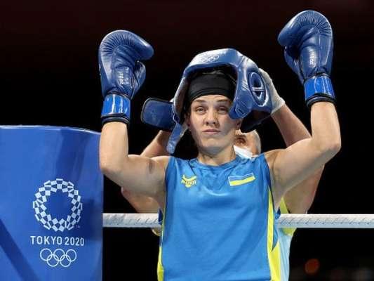 Анна Лысенко прокомментировала свой вылет из Олимпиады