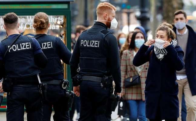У Німеччині до березня продовжили карантин