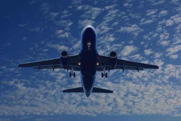 Пасажира літака хочуть оштрафувати на 45 тисяч доларів: що він зробив