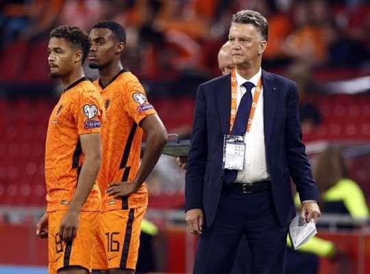 Отбор на ЧМ-2022. Нидерланды забили 6 голов Турции, Хорватия дожала Словению