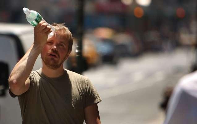 Украинцев предупредили о сильной жаре: когда ожидать