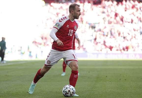 Красивий жест. УЄФА назвав Еріксена кращим гравцем матчу з Фінляндією