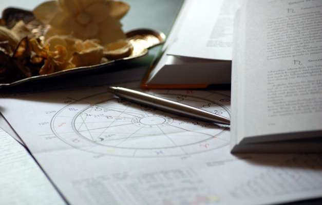 Астрологія