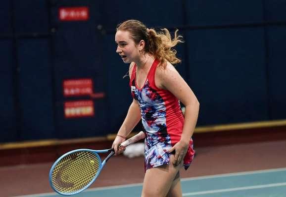 Снігур вийшла в півфінал турніру ITF в Пуатьє