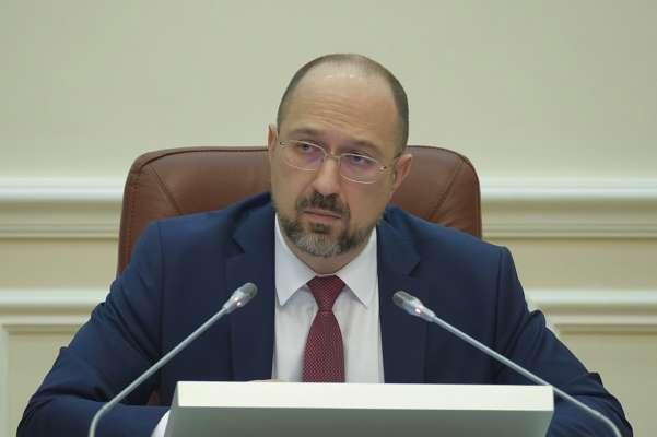 Шмыгаль прокомментировал возможность введения полного локдауна в Украине