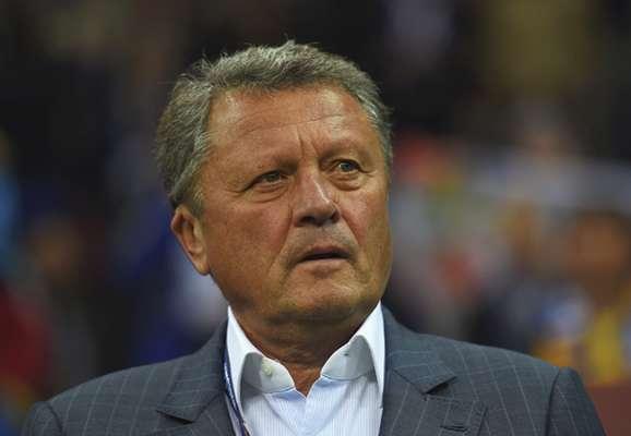 Маркевич підтвердив, що хотів би повернутися до тренерської діяльності