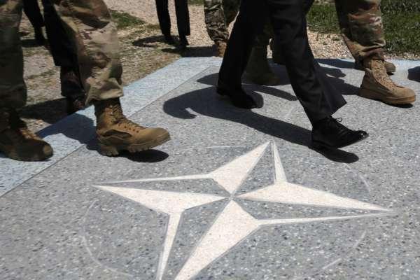 Україна вперше візьме участь у переговорах східного флангу НАТО
