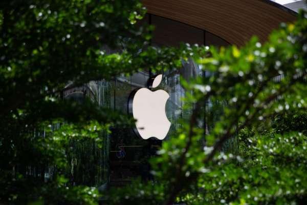Служба поддержки компании Apple в Украине перешла на украинский язык