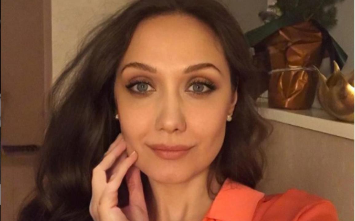 Евгения Власова вернулась на большую сцену