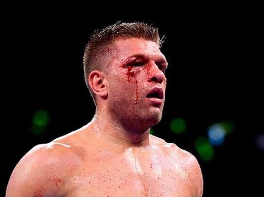 Сергей Деревянченко заявил, что вскоре планирует вернуться на ринг