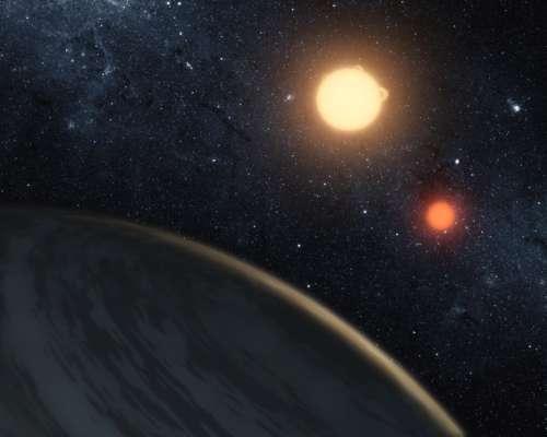 Ученые нашли в космосе наиболее близкую к Земле экзопланету