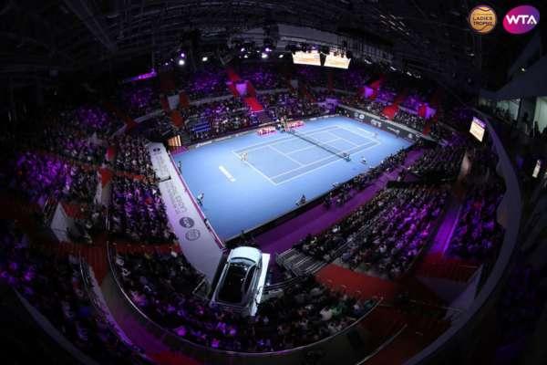 На великому турнірі в Росії дозволять заповнювати трибуни на 75%