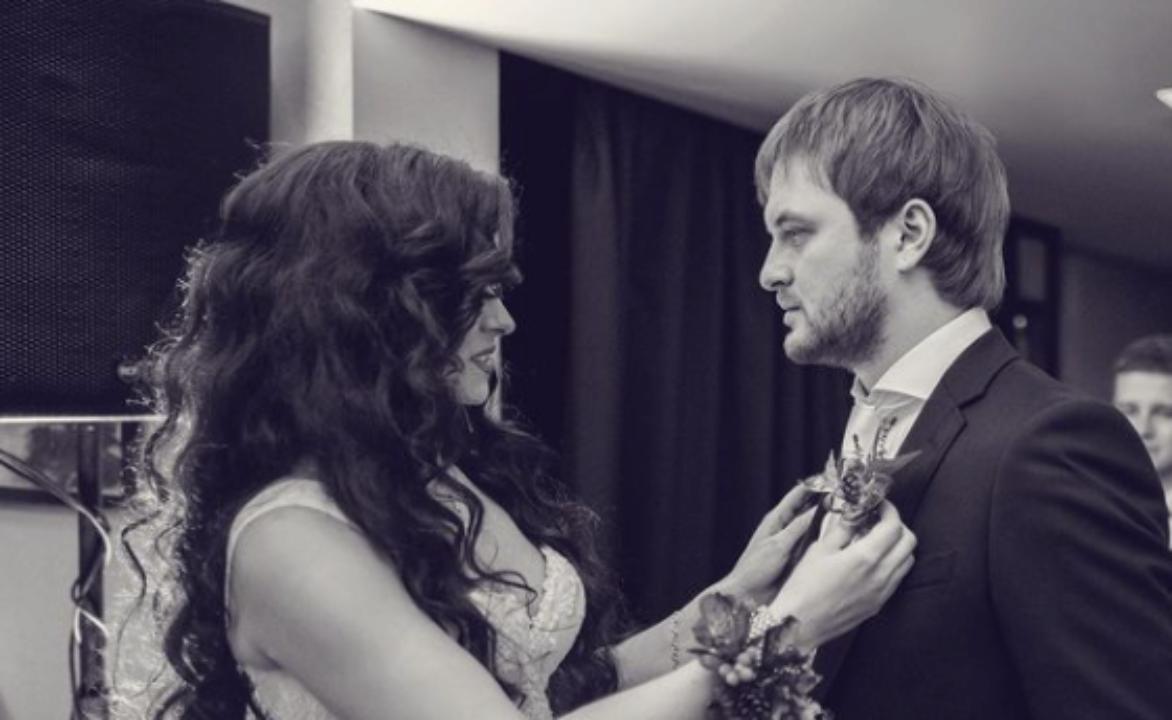 дружина Dzidzio підтвердила чутки про розлучення