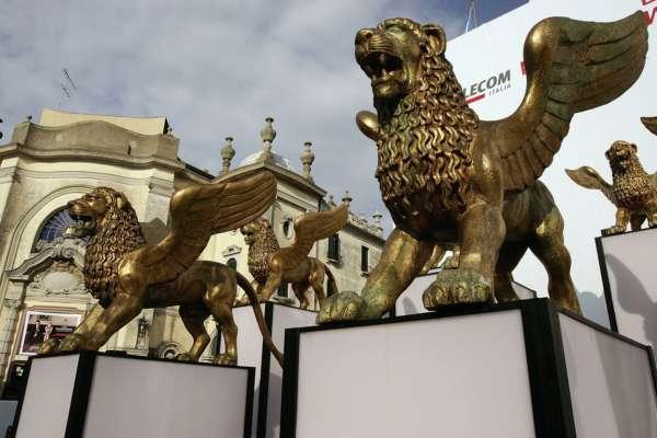 На Венеційському кінофестивалі покажуть три українських фільми