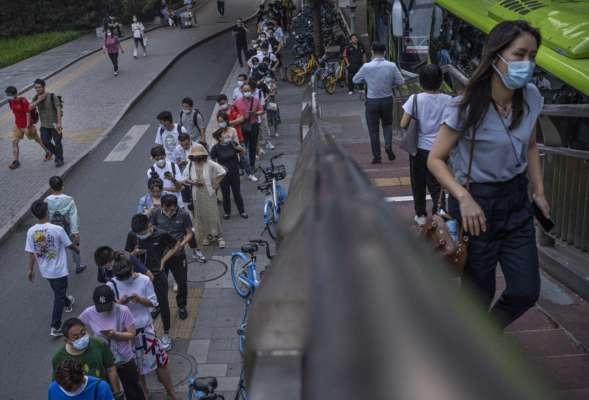 В Китае — вспышка коронавируса: страна закрыла границы