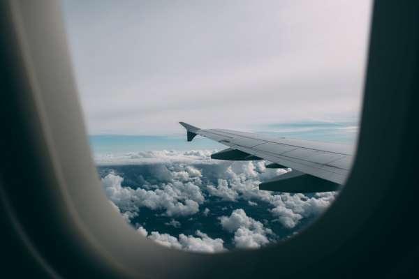 Куда в августе чаще всего летали украинцы: список популярных направлений