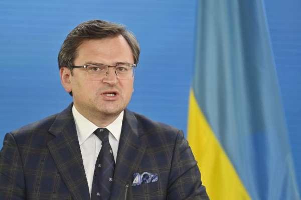 Кулеба рассказал, что Украина ожидает от Евросоюза